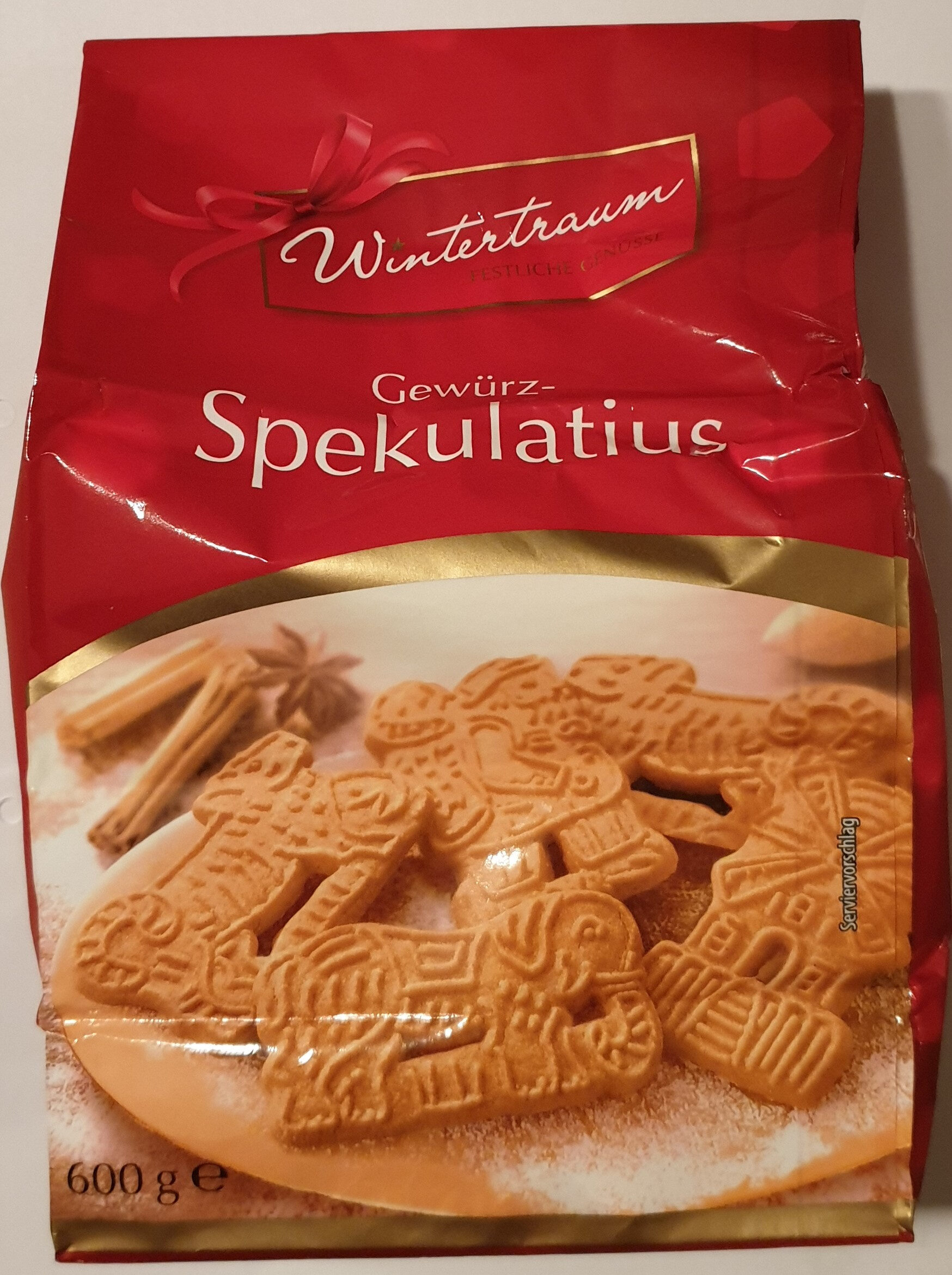 Spéculos allemand - Product