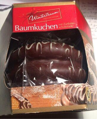 Baumkuchen - Prodotto