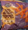 Süßkartoffelpommes - Produkt