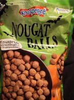 Nougat Balls - Product - fr