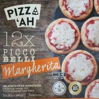 Picco Belli Margherita - Produit - en