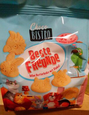 Beste Freunde - Produit - de