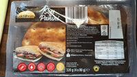 Soft Panini - Product - de