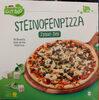 Steinofenpizza Spinat-Feta - Produkt