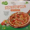 Steinofenpizza Gegrilltes Gemüse - Produkt