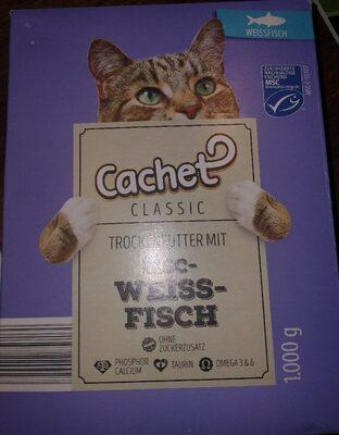 MSC Weissfisch - Produkt - de