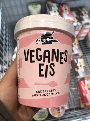 Veganes Eis - Prodotto - de