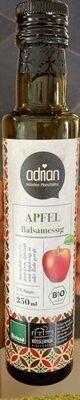 Apfel Balsamessig - Prodotto - fr