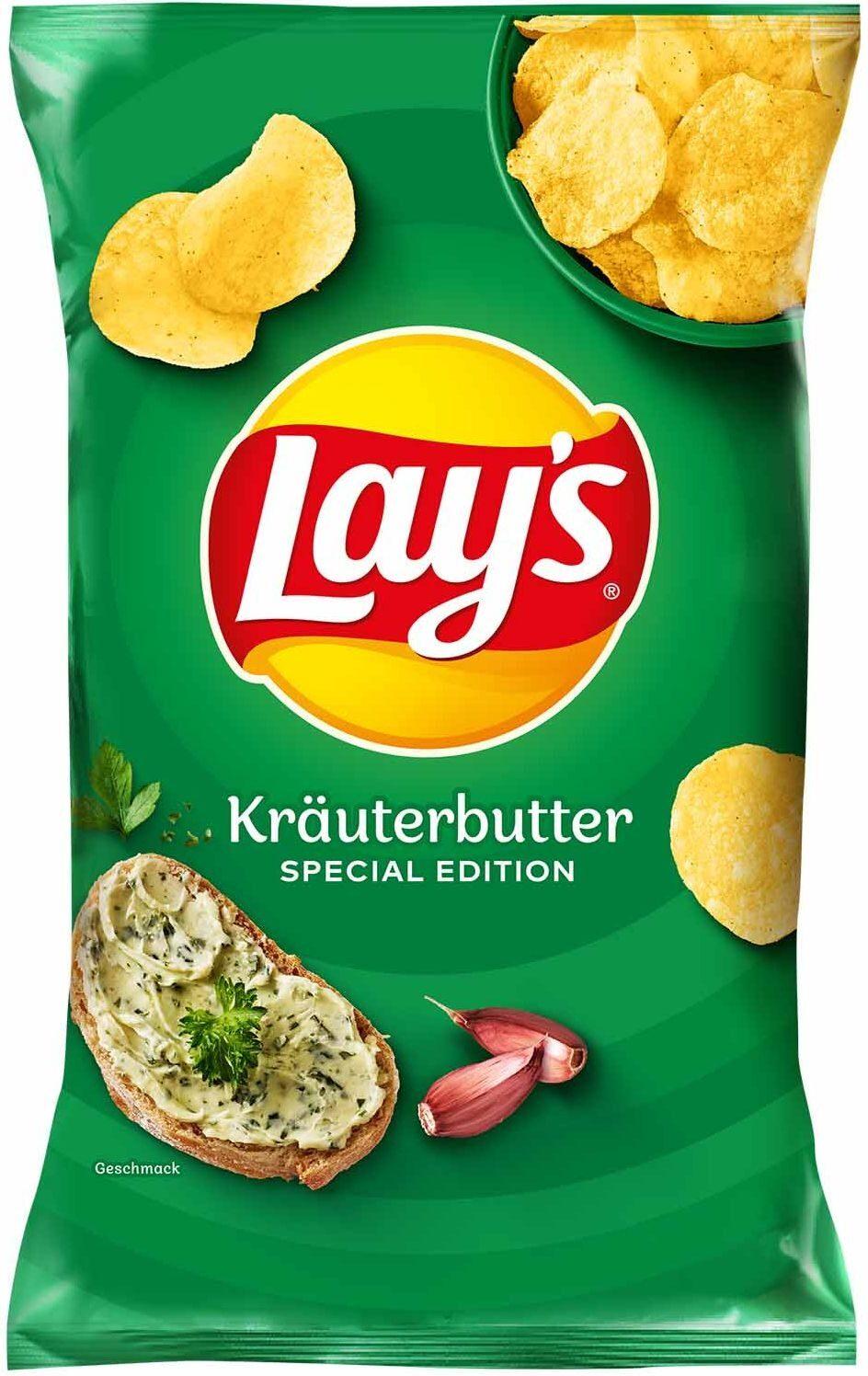 Kräuterbutter - Produit - de