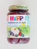 Heidelbeeren in Apfel - Product