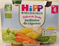 Jardinière de Légumes - Product