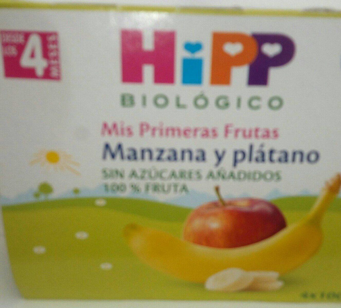 Mis Primeras Frutas - Product