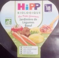 Jardinière de Légumes Bœuf - Produkt - fr