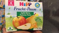 Pause-Fruitée Pomme-Poire - Product