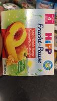 Pause-Fruitée Pomme-Pêche-Mangue - Product