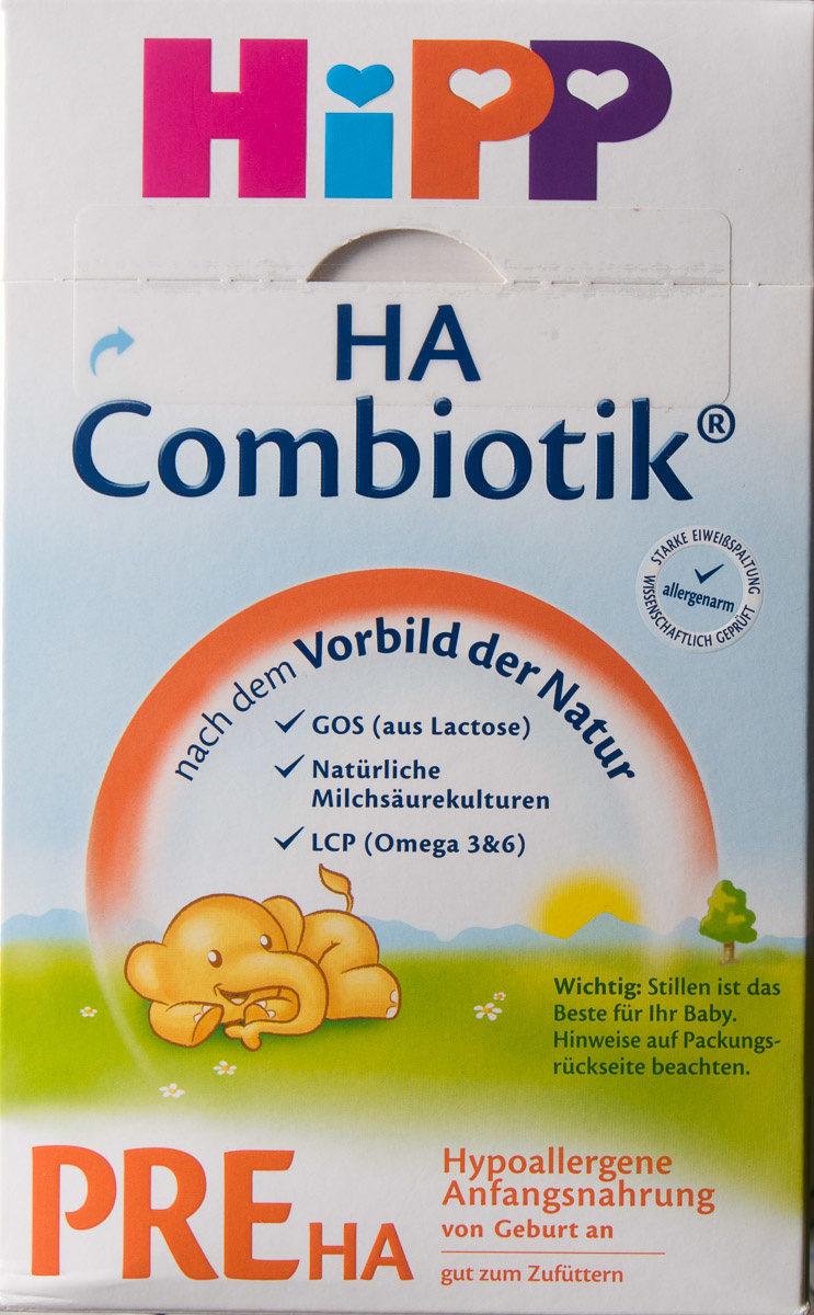 HiPP HA Combiotik Pre - Produit - de