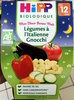 Légumes à l'Italienne Gnocchi - Produkt