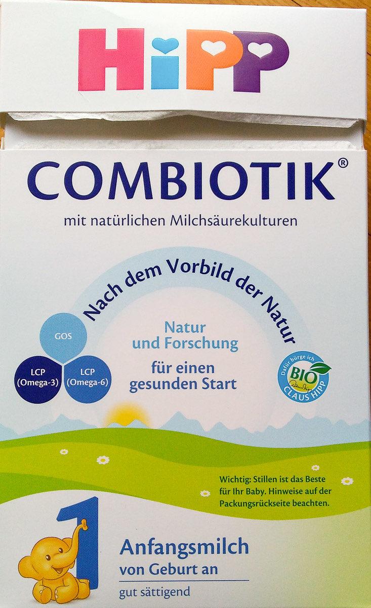 HiPP Combiotik 1 - Produkt