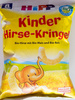 Kinder-Hirse-Kringel - Product
