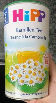 Tisana camomilla - Prodotto - fr
