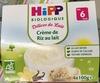 Délices de Lait Crème de Riz au lait - Produit