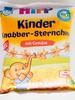 Kinder Knabber-Sternchen - Produit