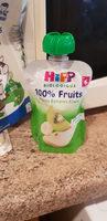 Purée de Fruits Biologique - Produit