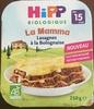 La Mamma Lasagnes à la Bolognaise - Product