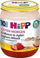 Hipp Jögurt  Müesli - Produit - de