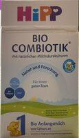 Bio combiotik 1 - Produit - de