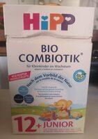 Bio Combiotik - Prodotto - fr