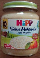 Kleine Mehlspeise Apfel-Milchreis - Produkt