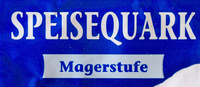 Speisequark Magerstufe - Inhaltsstoffe