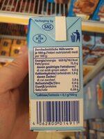 Sahne Minus L - Product - nl