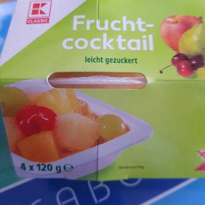 Fruchtcocktail - Produit - de