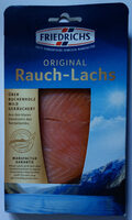 Original Rauch-Lachs - Product