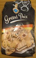 Grand Prix - Product - es