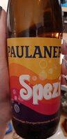 Paulaner Spezi - Product - de