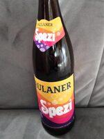 Paulaner Spezi - Produit - fr