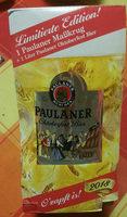 PAULANER Oktoberfest Bier - Product