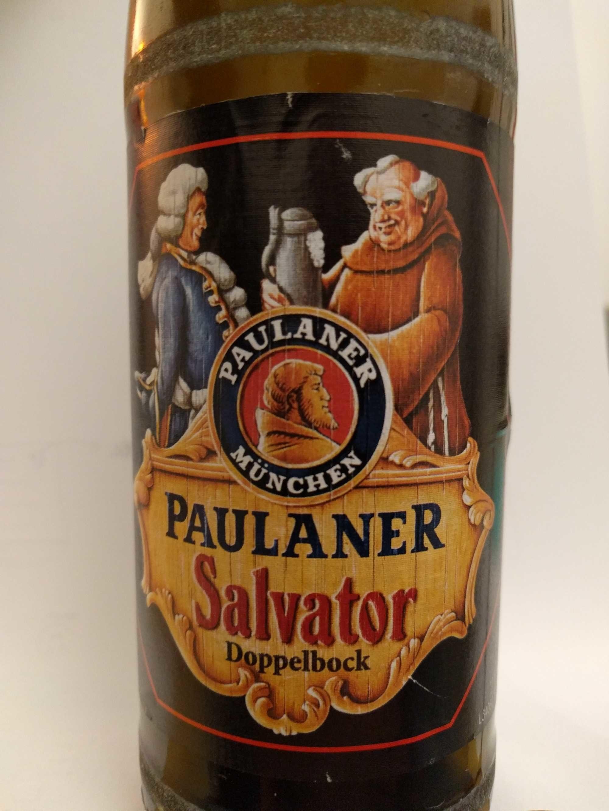 Paulaner Salvator Doppelbock 6pk