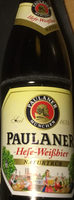 Hefe-Weißbier - Product