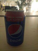 Refresco Pepsi Lata 33CL - Produit - fr