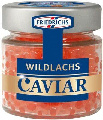 Wildlachs-Caviar - Produkt - de