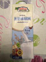 Haltbare Fit-Milch - Produit
