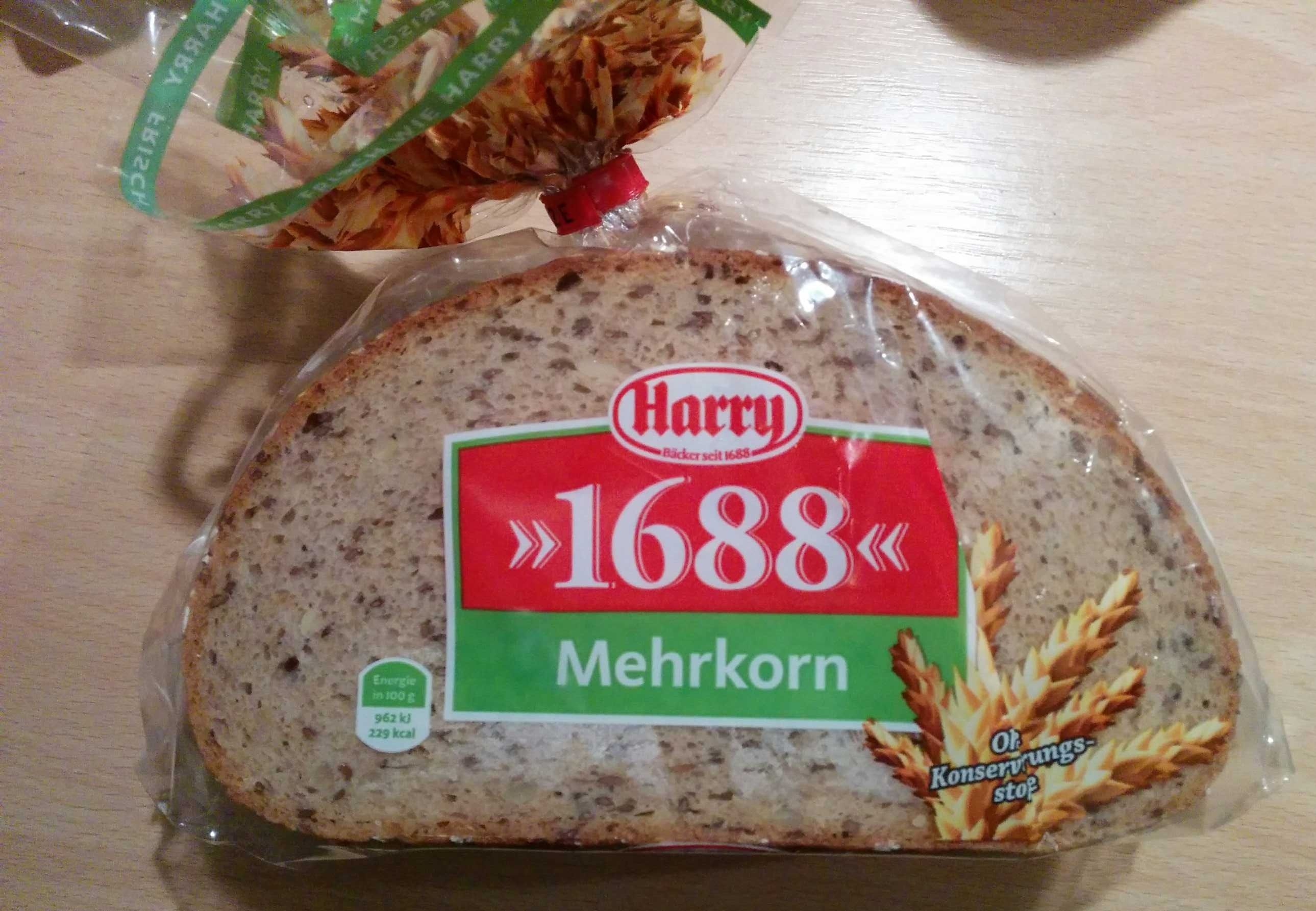 1688 Mehrkorn - Product