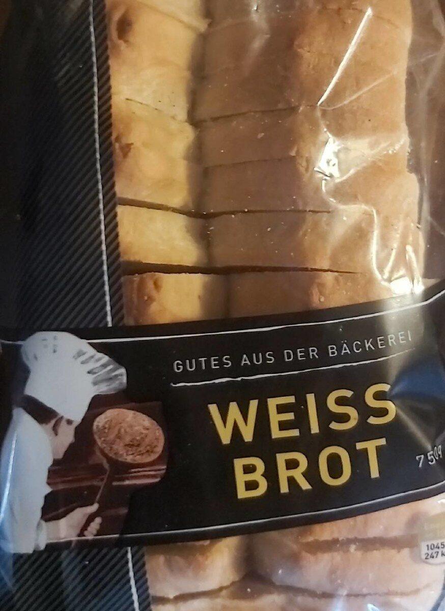 WEISSBROT - Prodotto - de