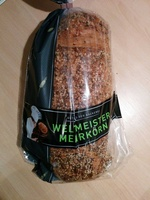 Weltmeister Mehrkorn - Produkt - de