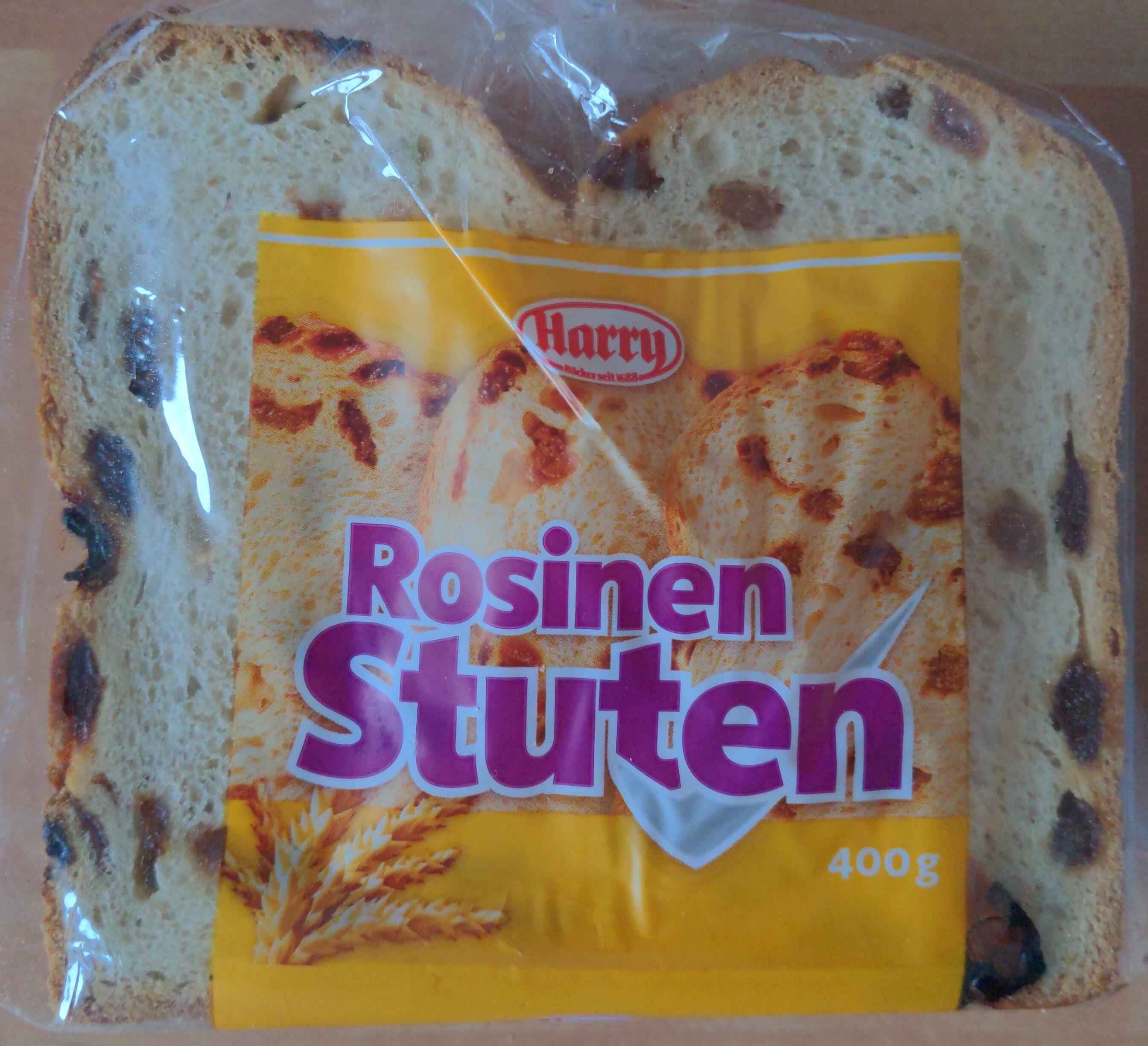 Rosinen Stuten - Produit - de