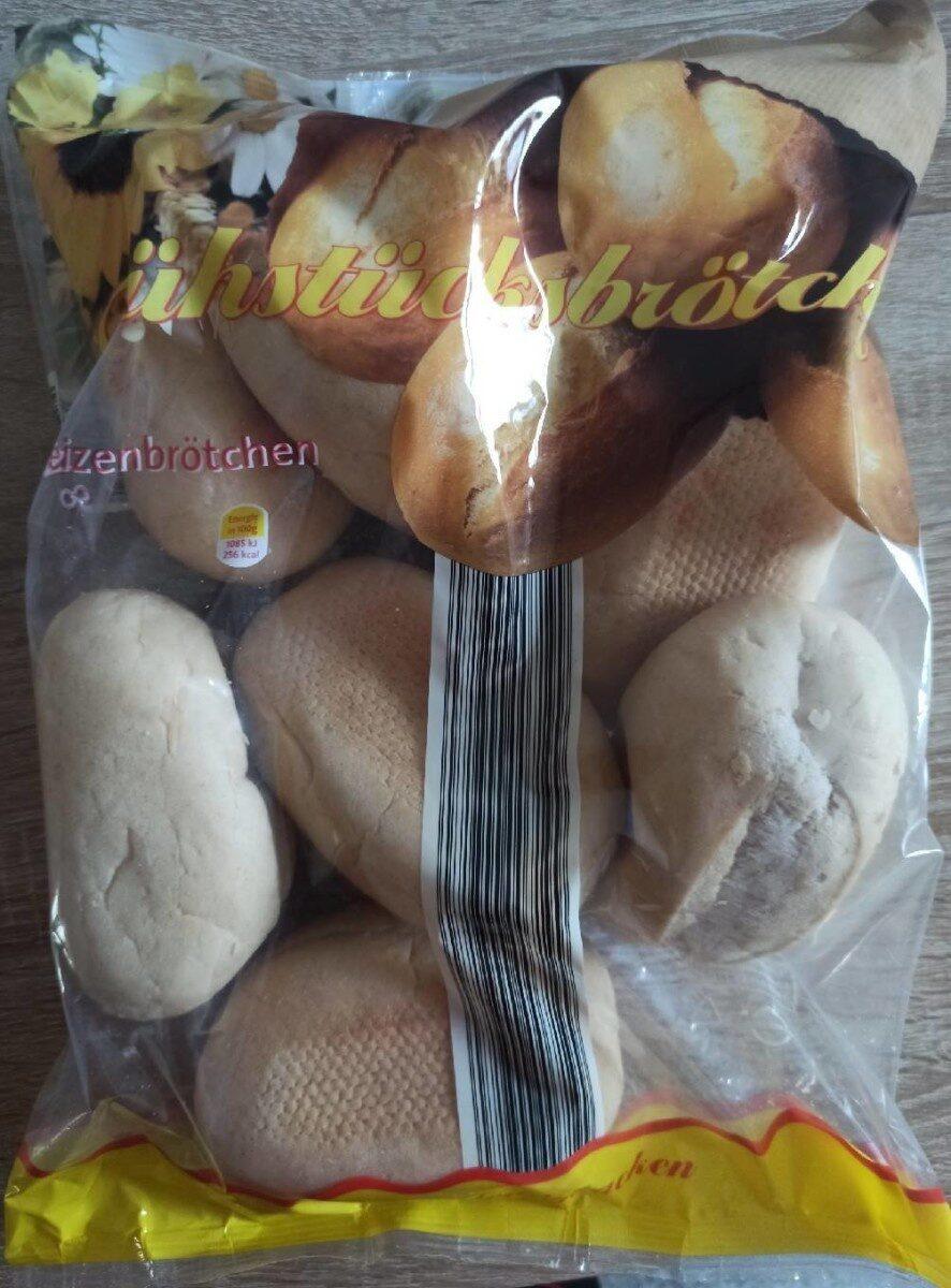 Frühstücksbrötchen - Product - de